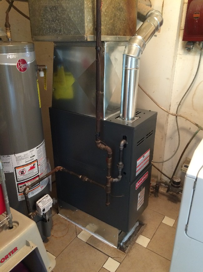 Gallery Air Choice Heating And Cooling Portfolio Air