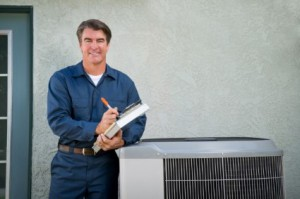 Air Conditioning Repair Contractor in Chicago