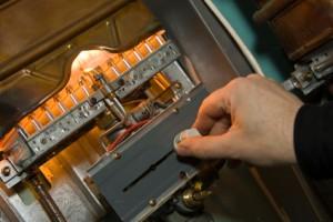 Boiler Repair Contractor in Chicago
