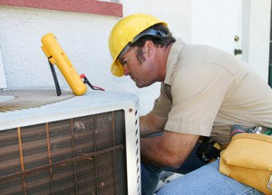 Commercial AC Repair Contractor in Chicago