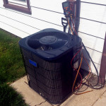 Air Conditioning Contractor in Chicago