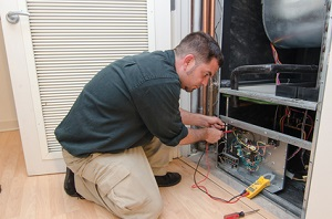 Air Conditioning and Heating Repair Contractor in Elgin, IL